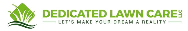 Dedicated Lawn Care LLC Logo