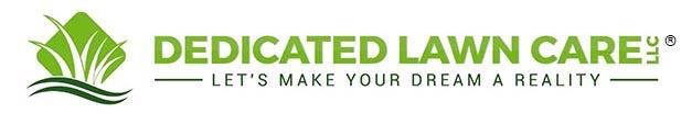 Dedicated Lawn Care LLC™ Logo
